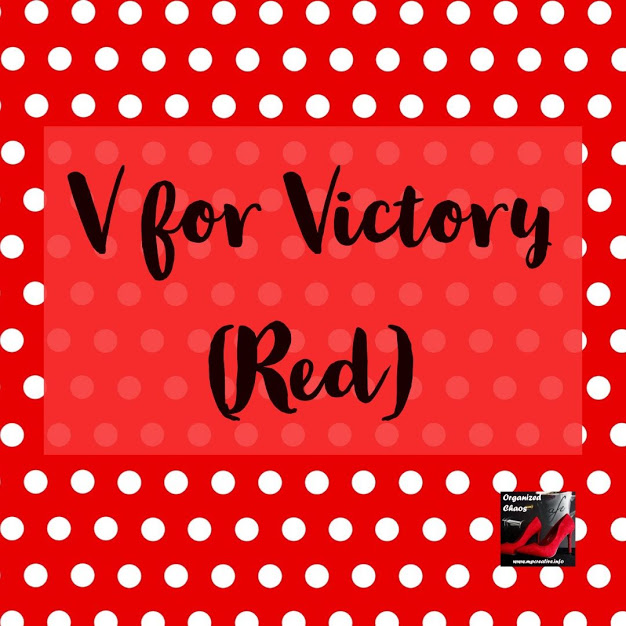 v-for-victory-red