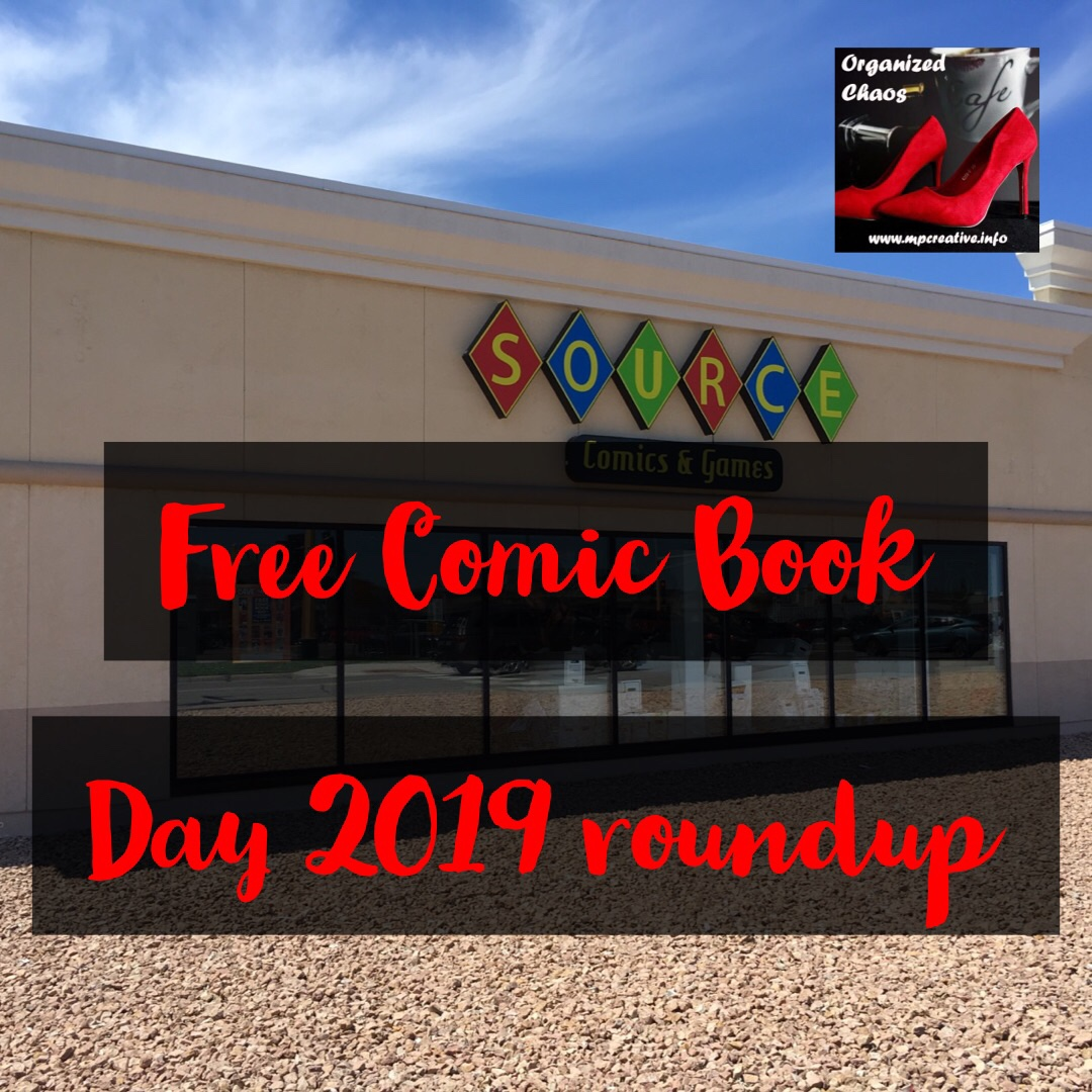 free-comic-book-day-2019